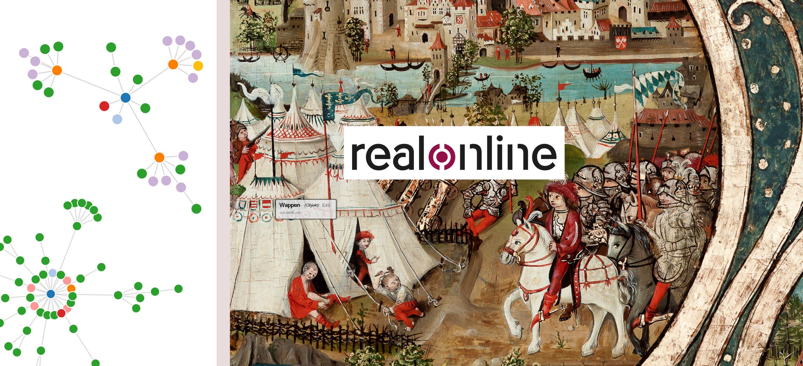 Bilddatenbank REALonline